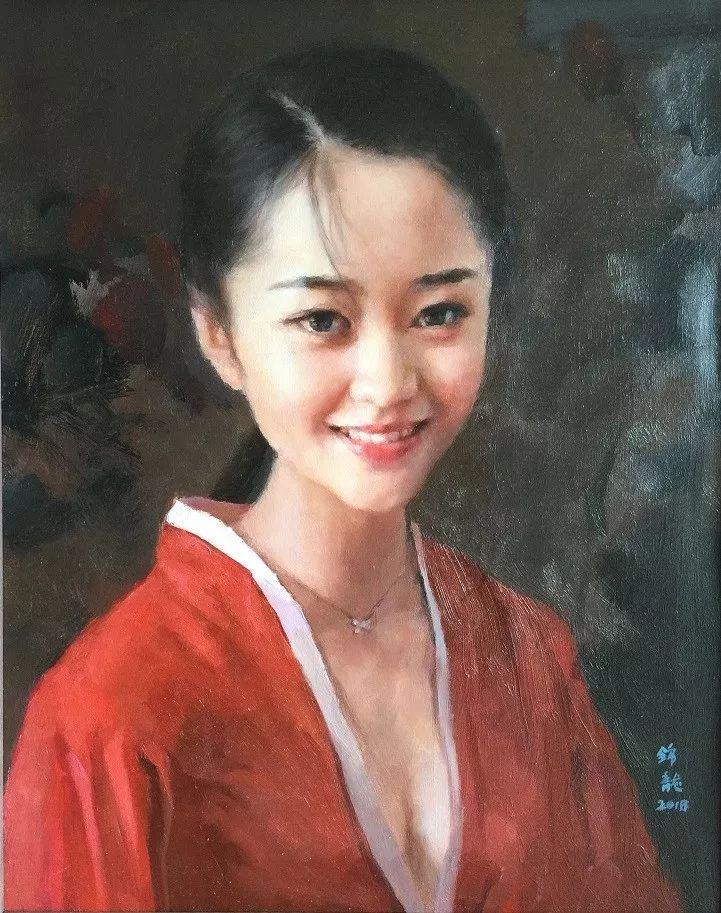 风情演绎唯美东方女性,单纯清澈,不媚不妖!插图28