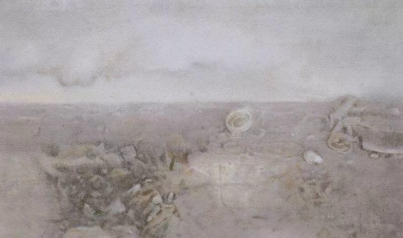 侯伟静物绘画作品欣赏插图17