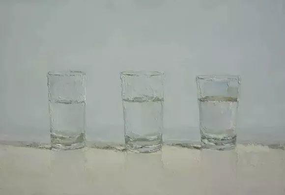 玻璃的质感,赞!美国画家Brian Blackham插图7