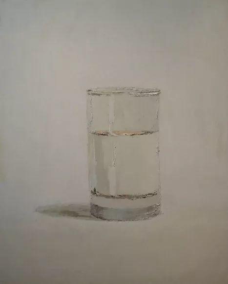 玻璃的质感,赞!美国画家Brian Blackham插图9