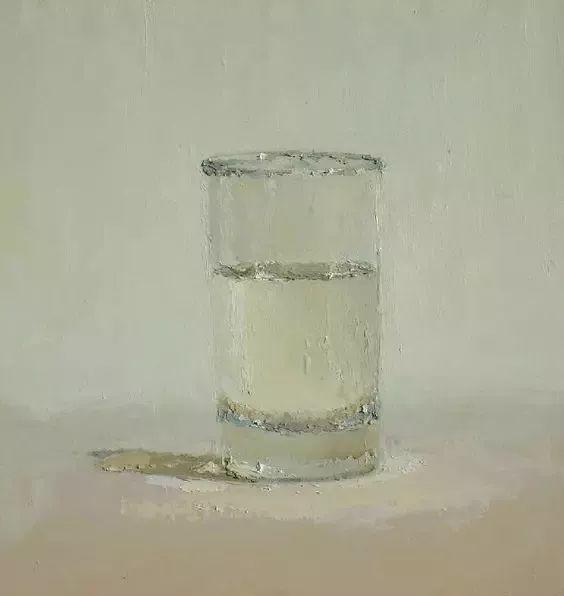 玻璃的质感,赞!美国画家Brian Blackham插图11