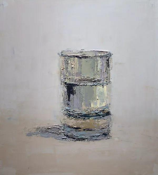 玻璃的质感,赞!美国画家Brian Blackham插图13