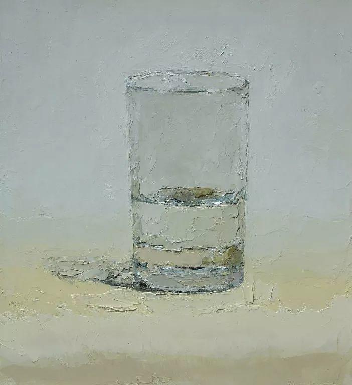 玻璃的质感,赞!美国画家Brian Blackham插图17