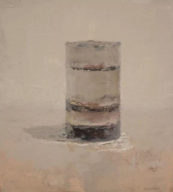 玻璃的质感,赞!美国画家Brian Blackham插图19