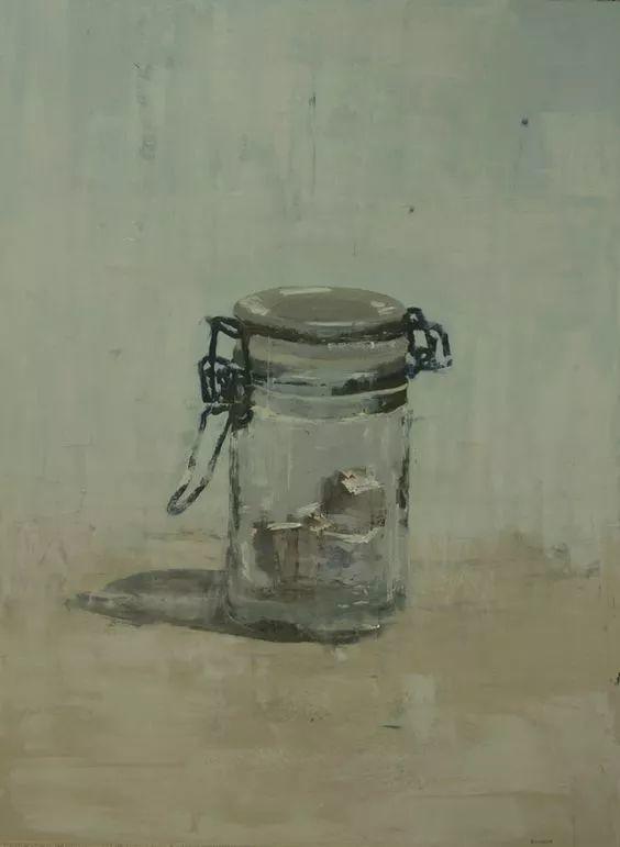 玻璃的质感,赞!美国画家Brian Blackham插图21