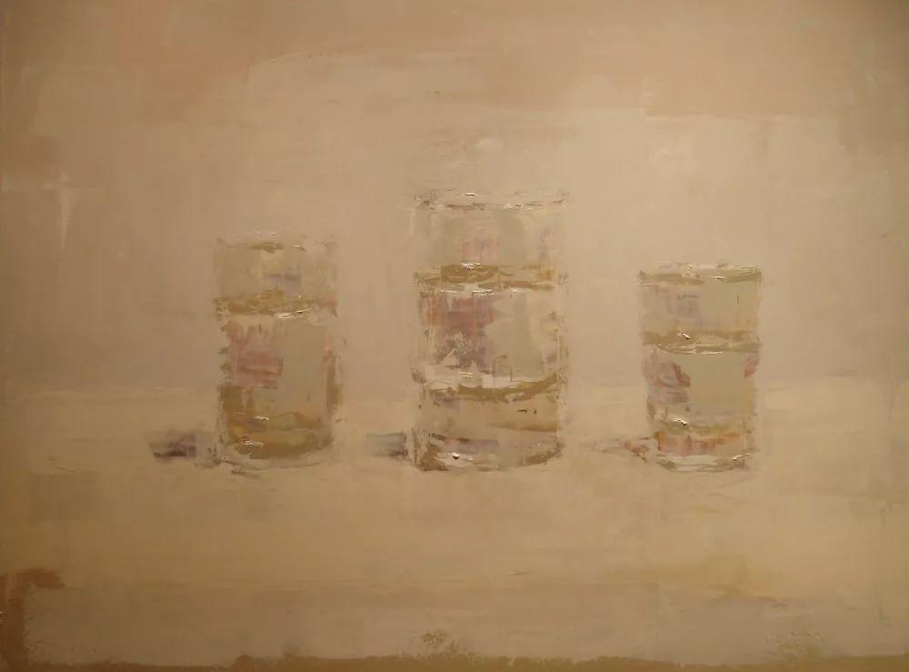 玻璃的质感,赞!美国画家Brian Blackham插图25