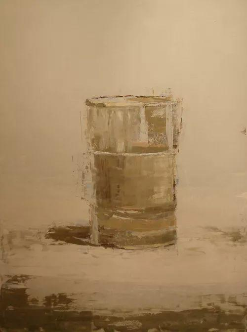 玻璃的质感,赞!美国画家Brian Blackham插图27