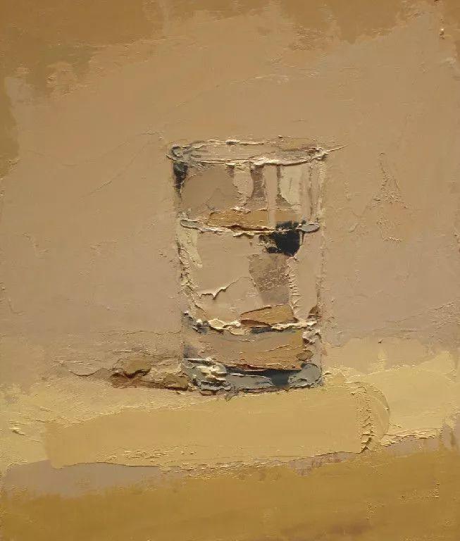 玻璃的质感,赞!美国画家Brian Blackham插图29