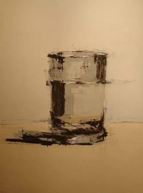 玻璃的质感,赞!美国画家Brian Blackham插图31