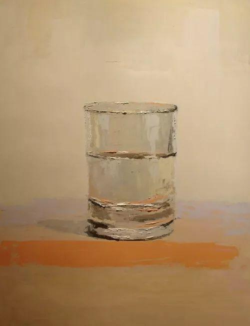 玻璃的质感,赞!美国画家Brian Blackham插图33