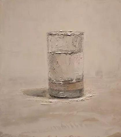 玻璃的质感,赞!美国画家Brian Blackham插图35