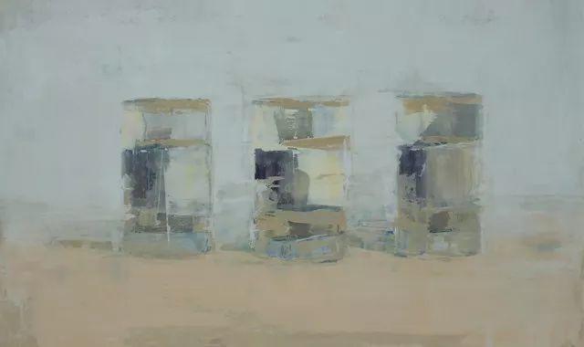 玻璃的质感,赞!美国画家Brian Blackham插图39