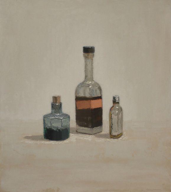 玻璃的质感,赞!美国画家Brian Blackham插图41