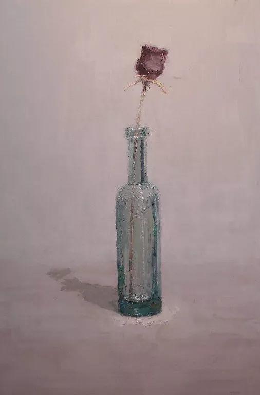 玻璃的质感,赞!美国画家Brian Blackham插图43