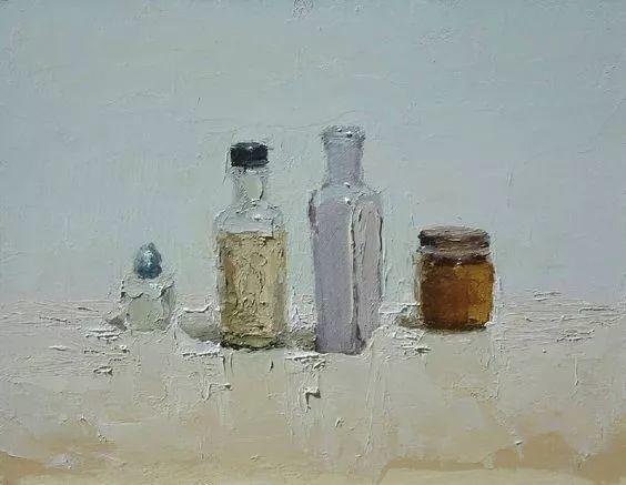 玻璃的质感,赞!美国画家Brian Blackham插图47