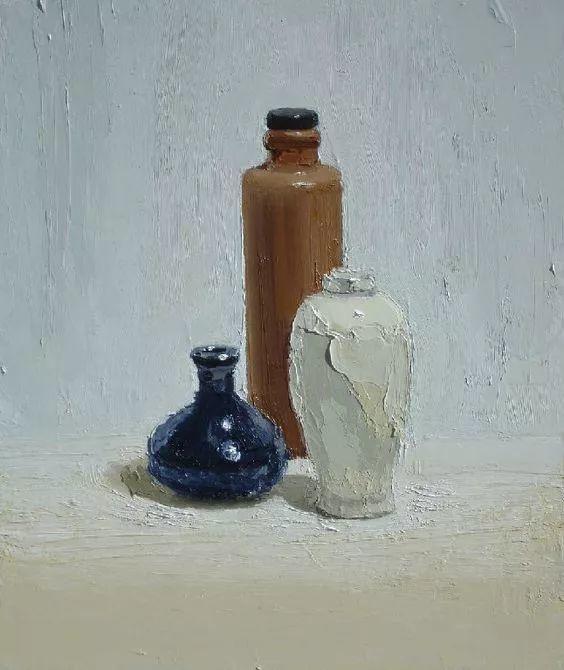 玻璃的质感,赞!美国画家Brian Blackham插图49