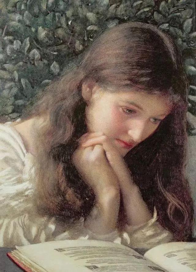 油画中的美,皆源于艺术家的内心插图3