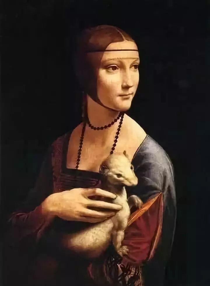 油画中的美,皆源于艺术家的内心插图9