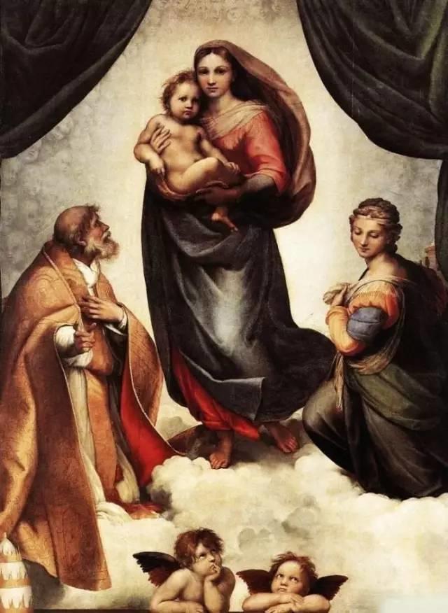 油画中的美,皆源于艺术家的内心插图11