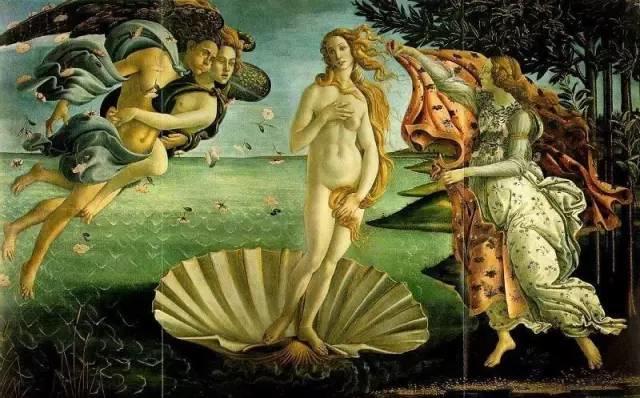 油画中的美,皆源于艺术家的内心插图15