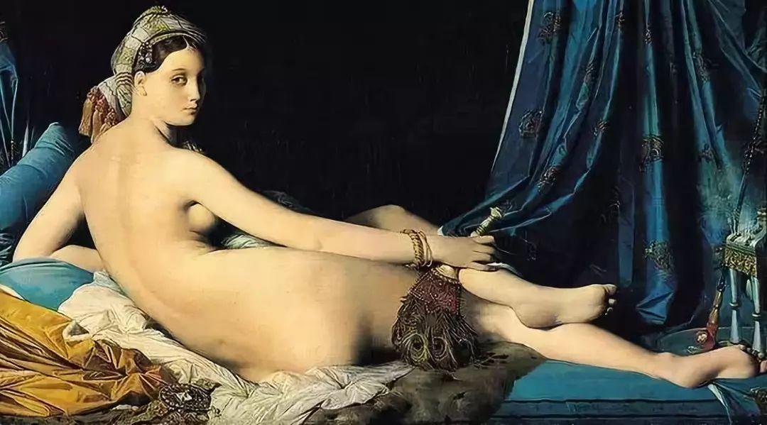 油画中的美,皆源于艺术家的内心插图19