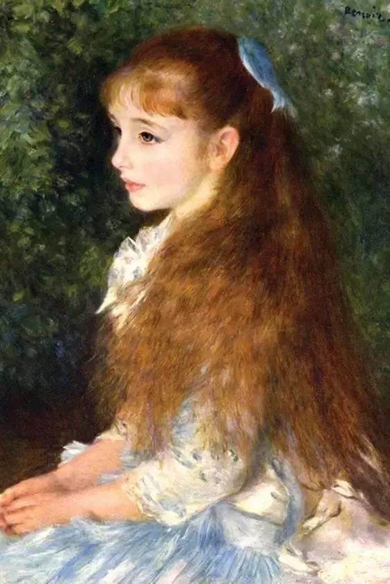 油画中的美,皆源于艺术家的内心插图29