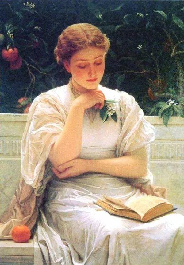 油画中的美,皆源于艺术家的内心插图37