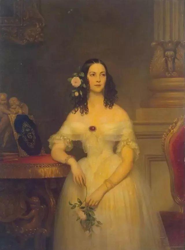 油画中的美,皆源于艺术家的内心插图43