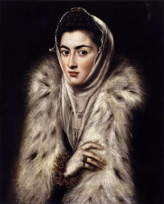 油画中的美,皆源于艺术家的内心插图63