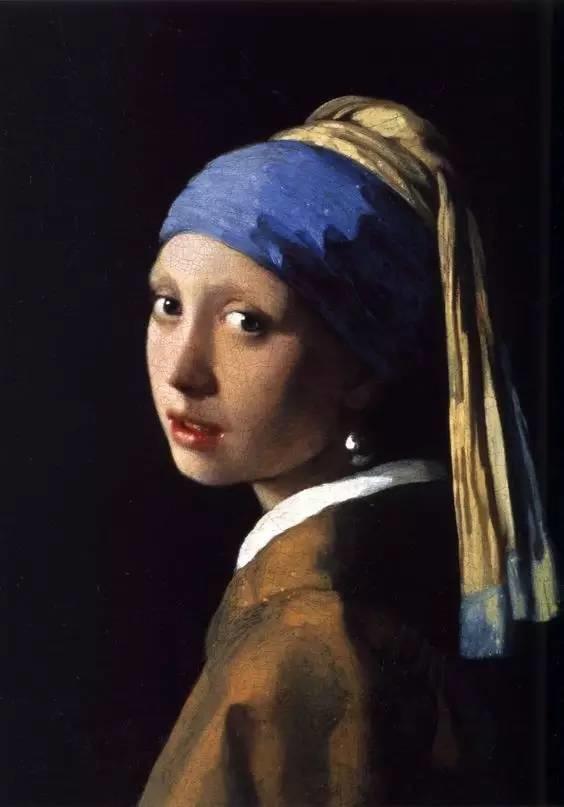 油画中的美,皆源于艺术家的内心插图65
