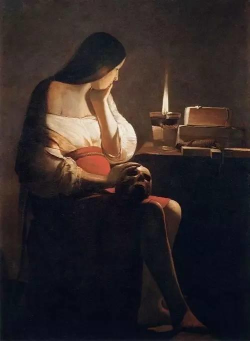 油画中的美,皆源于艺术家的内心插图67