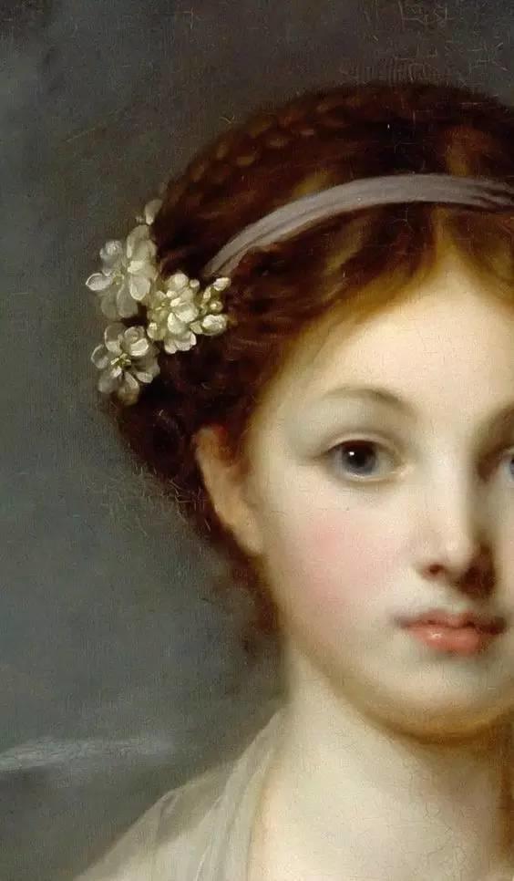 油画中的美,皆源于艺术家的内心插图75