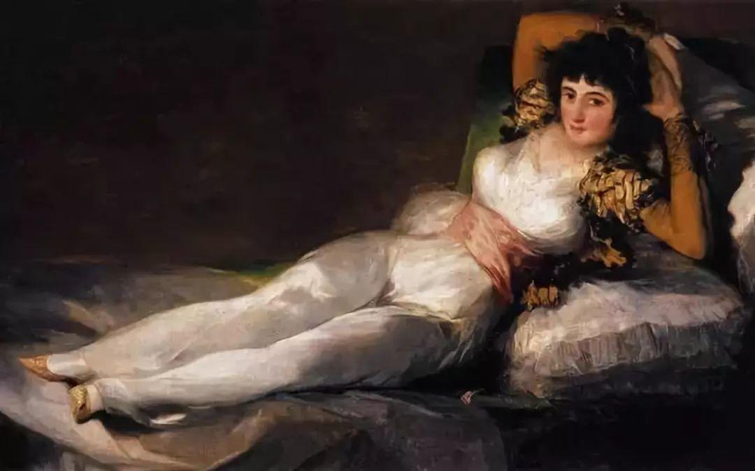 油画中的美,皆源于艺术家的内心插图77