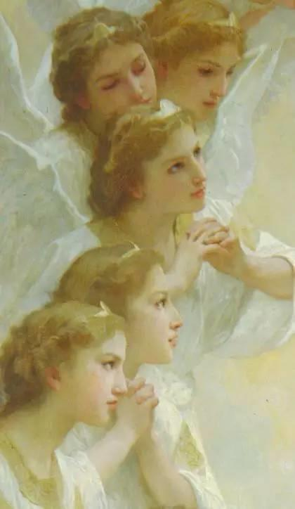 油画中的美,皆源于艺术家的内心插图97