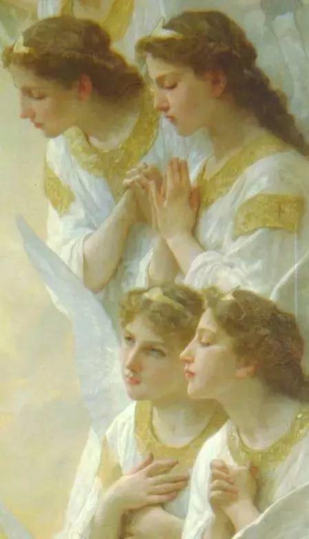 油画中的美,皆源于艺术家的内心插图99