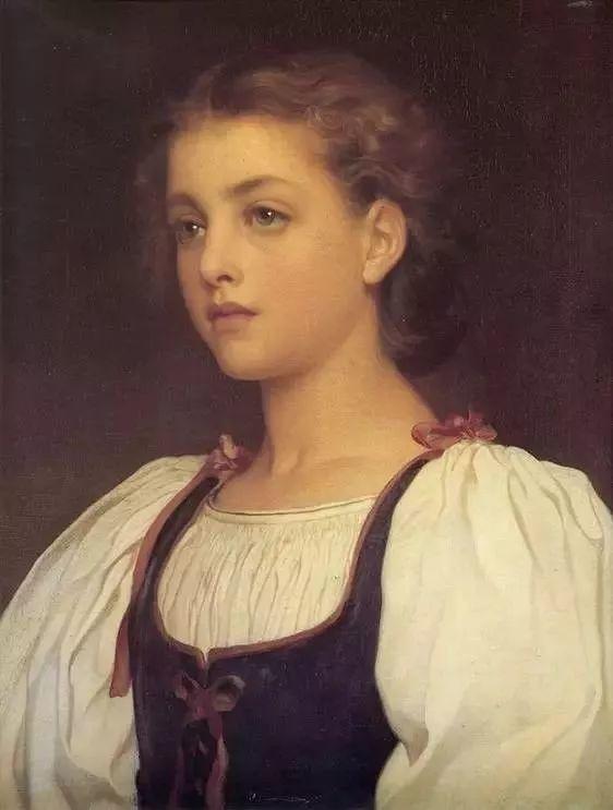 油画中的美,皆源于艺术家的内心插图101