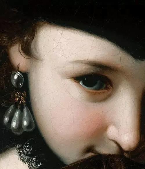 油画中的美,皆源于艺术家的内心插图105