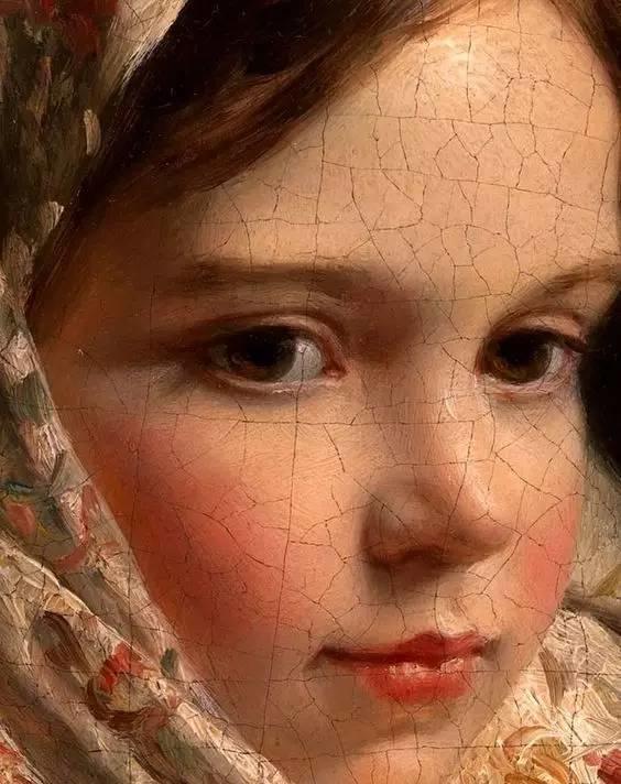 油画中的美,皆源于艺术家的内心插图109