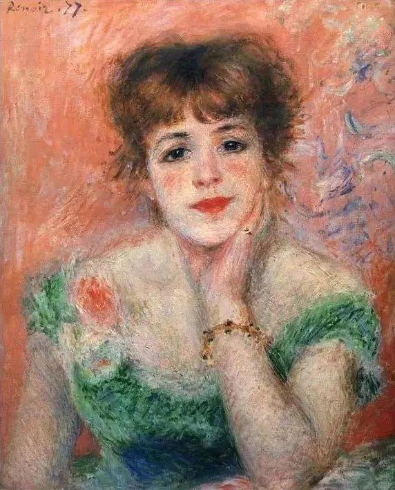 油画中的美,皆源于艺术家的内心插图115