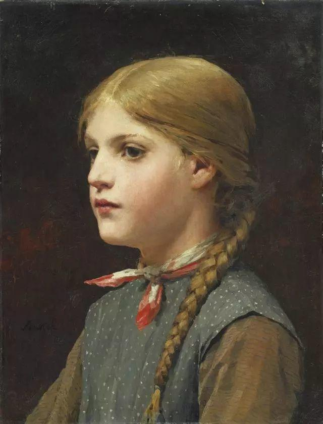 匈牙利国家美术馆油画作品珍藏版插图8