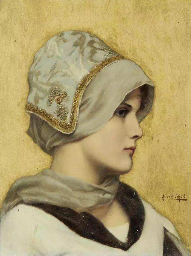 匈牙利国家美术馆油画作品珍藏版插图10