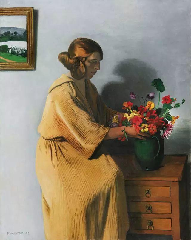 匈牙利国家美术馆油画作品珍藏版插图22