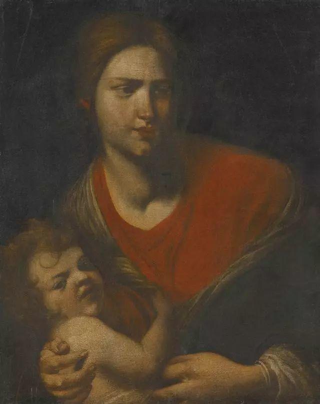 匈牙利国家美术馆油画作品珍藏版插图26
