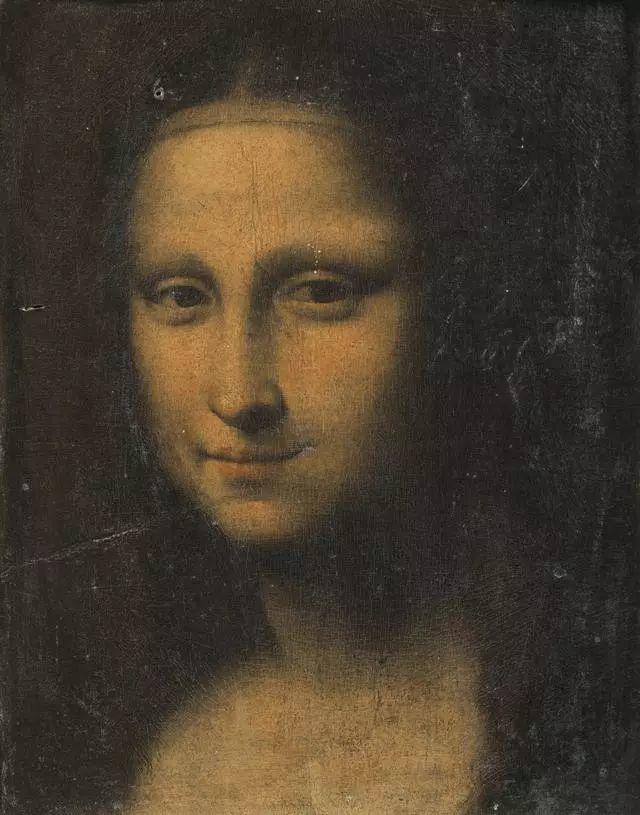 匈牙利国家美术馆油画作品珍藏版插图30