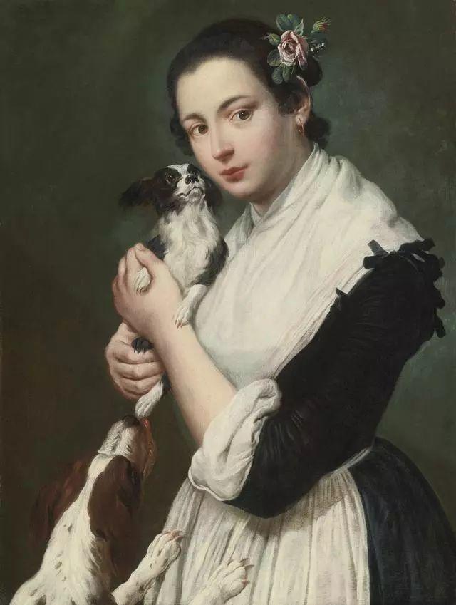 匈牙利国家美术馆油画作品珍藏版插图33
