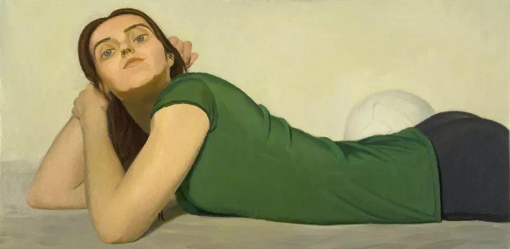 画家把美女的腿画成这样,有劲吗?插图127