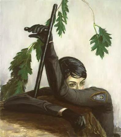 画家把美女的腿画成这样,有劲吗?插图151
