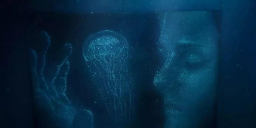 学深潜只为在海底作画!入选2018年福布斯成为艺术领域最杰出30人之一插图5