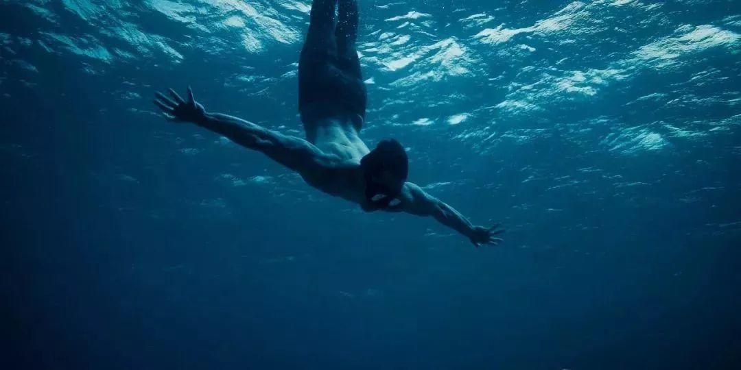 学深潜只为在海底作画!入选2018年福布斯成为艺术领域最杰出30人之一插图19
