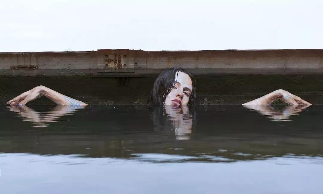 学深潜只为在海底作画!入选2018年福布斯成为艺术领域最杰出30人之一插图43